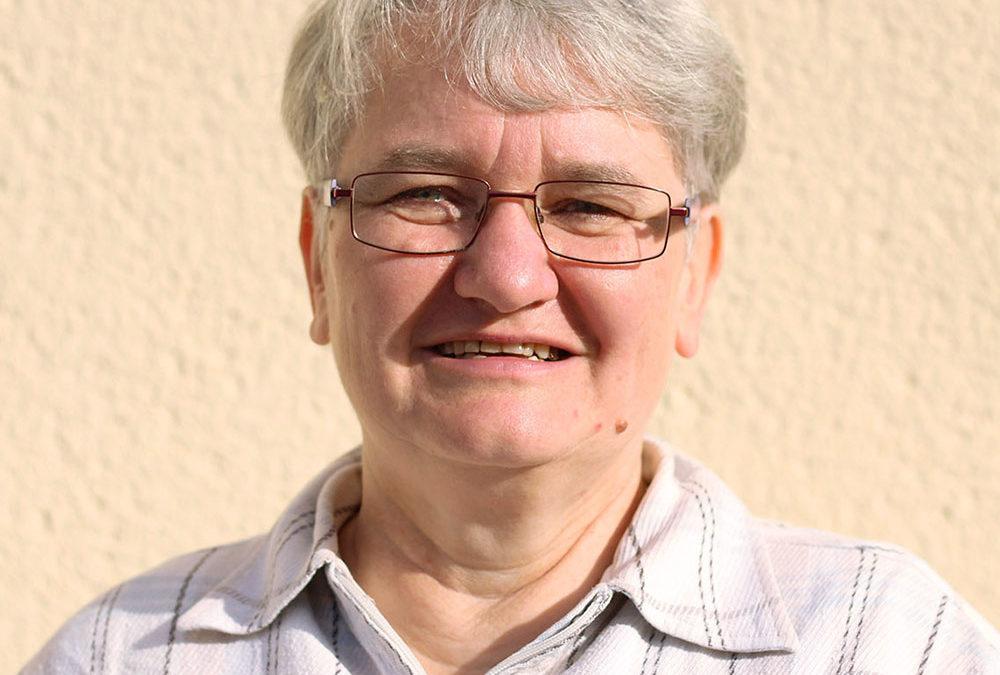 Karin Fritscher