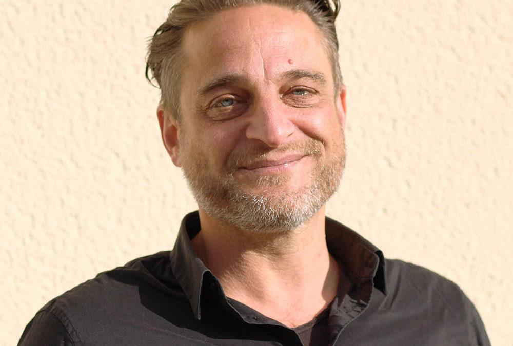 Martin Kronberger