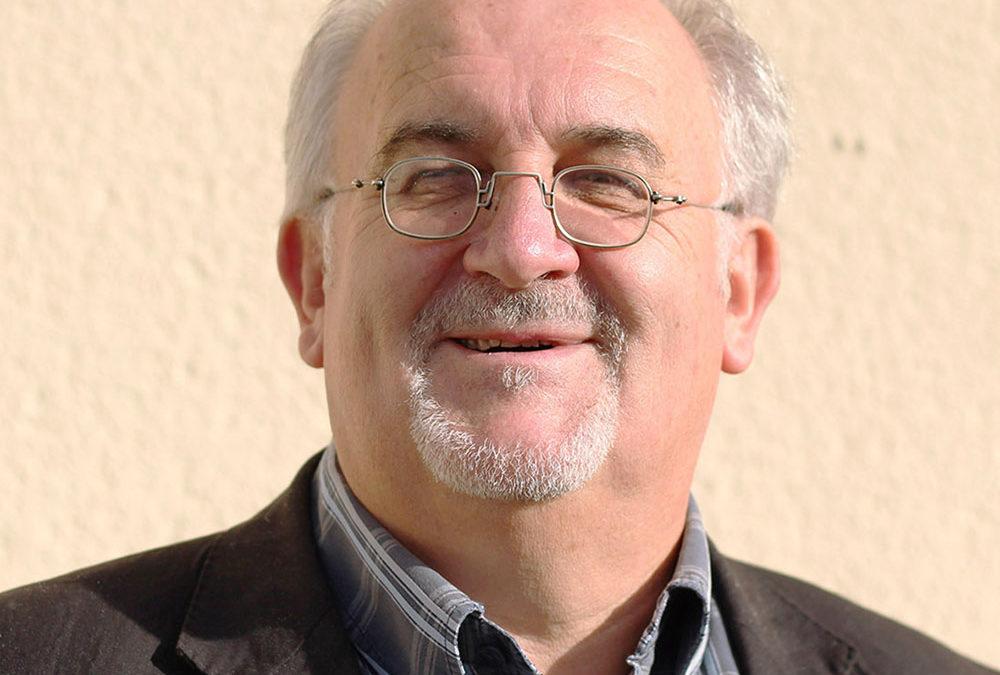 Wolfgang Christoph Sedlmeier