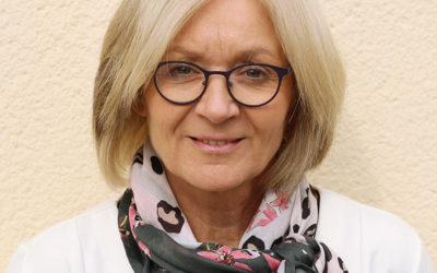 Margot Gentner