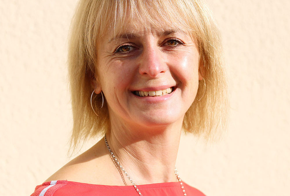 Petra Bolsinger