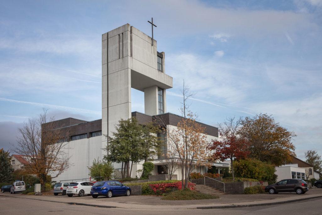 Gottesdienst italienische Gemeinde Heilig-Kreuz