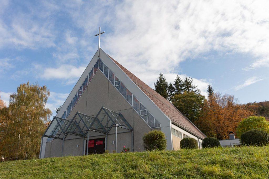 Gottesdienst St. Augustinus