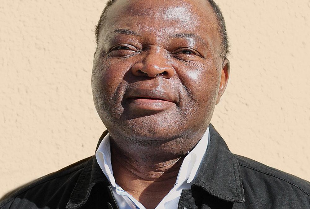 José Mukendi Sambay