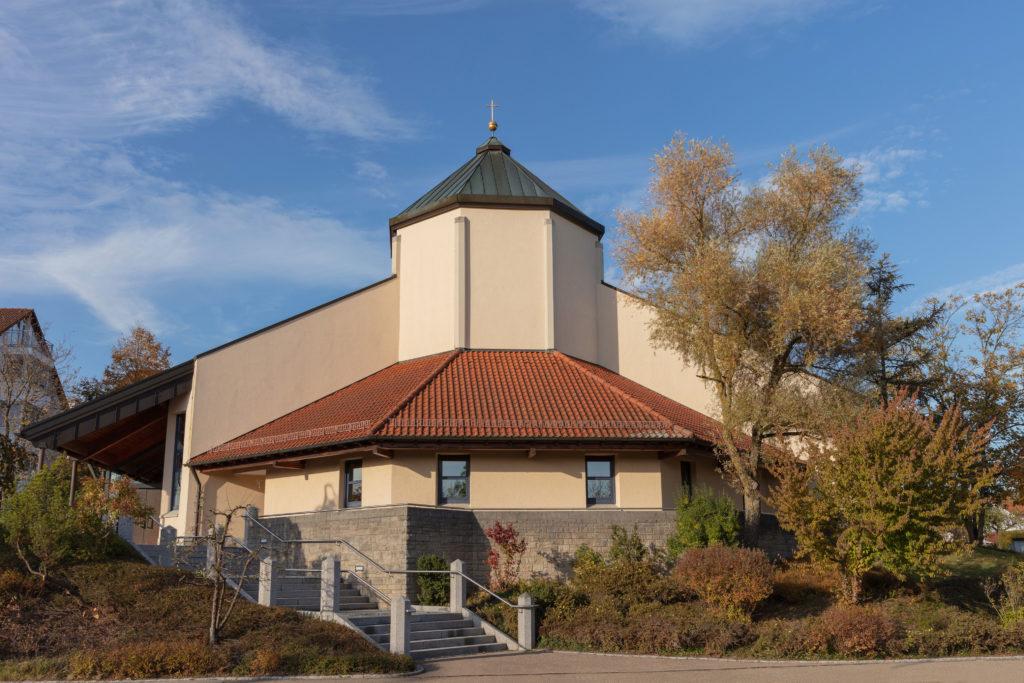Ökumenischer Gottesdienst St. Thomas
