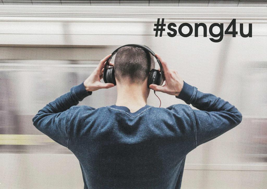 Jugendgottesdienst #song4u