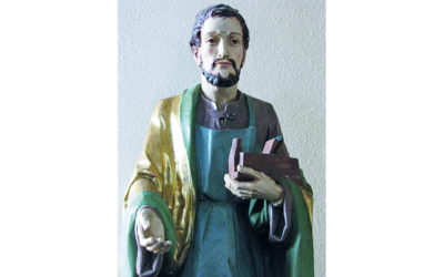 Jahr des heiligen Josefs