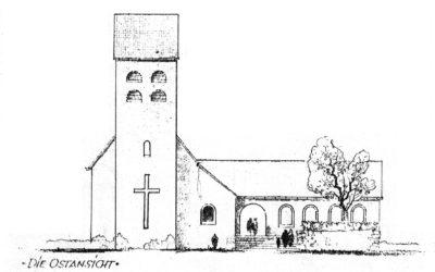 75 Jahre Sandbergkapelle – Gott und dem Himmel nahe