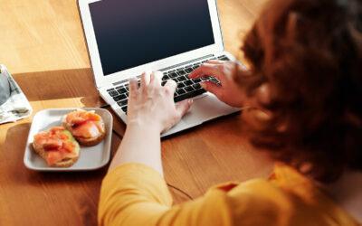 Onlineangebote zum Wochenende