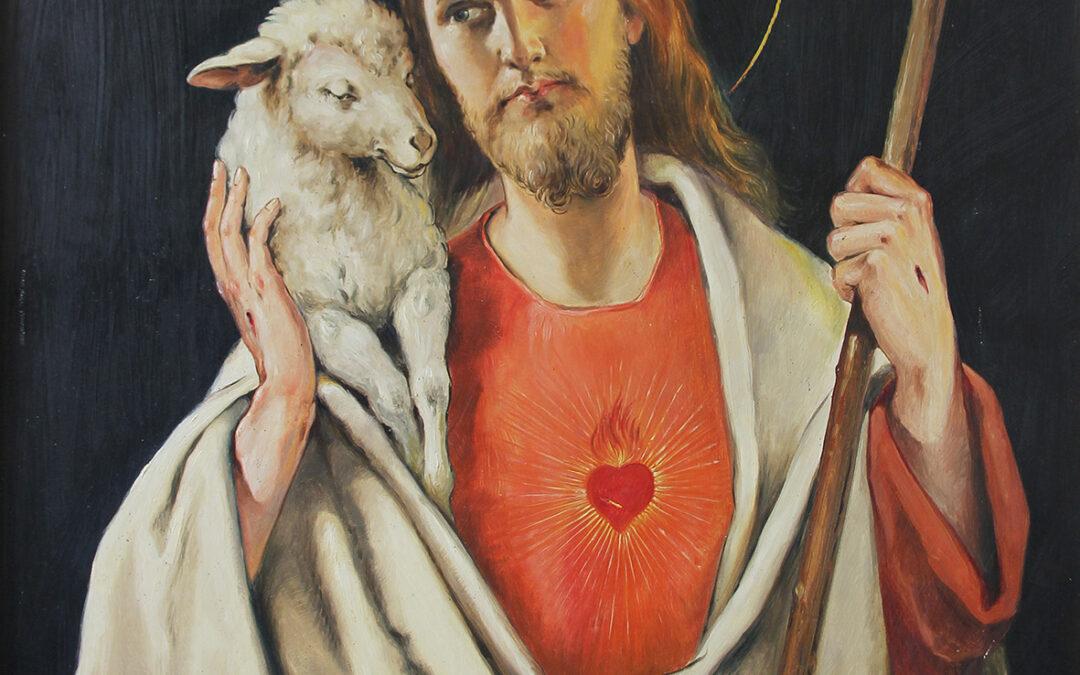 Gedanken zum Sonntag, 25. April – von Pastoralreferentin Karin Fritscher