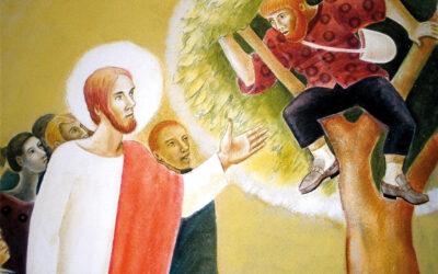 Gedanken zum Sonntag, 9. Mai– von Pfarrer Shiju Mathew