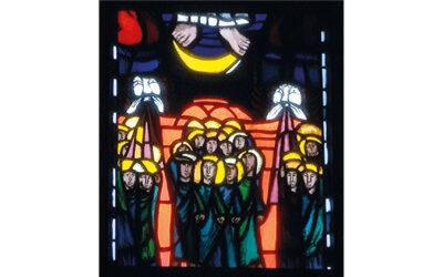 Gedanken zu Christi Himmelfahrt, 13. Mai– von Diakon Thomas Bieg